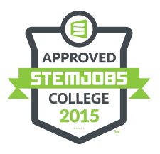 South Mountain Community College is on the list of 2015 STEM approved colleges.