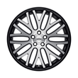 Aftermarket Land Rover Wheels by Redbourne - the Hampshire