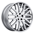 Redbourne Wheels Introduces Its Newest Land Rover Aftermarket Wheel In Diameters Up To 22 Inches