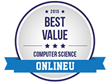 2015 Best Value Online Computer Science Degree