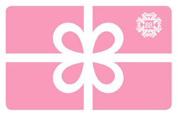 Bella Reina Gift Card