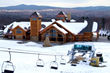 Hermitage Club's Green Building Initiative Sparkles In Their New Base Lodge and In The Wilmington and Dover VT Economy
