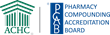 PCAB to Hold Compounding Pharmacy Accreditation Workshop in Cary, NC
