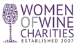 Women of Wine Charities logo