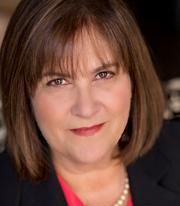 Legal Marketing guru Jennifer Campbell-Goddard