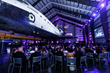 Endeavor Awards Under Samuel Oschin Space Shuttle Endeavour