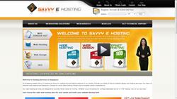 SAVVY E HOSTING