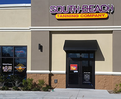 South Beach Tanning Company Franchise Opportunity