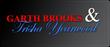 Garth Brooks Tickets at Consol Energy Center: Ticket Down Slashes Garth Brooks & Trisha Yearwood Tickets in Pittsburgh, PA at Consol Energy Center