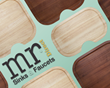 Cutting Boards Now Available for the Most Popular MR Direct Stainless...