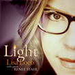 "Lisa Loeb's ""Light"" is available now"