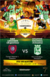 Latin American Soccer Group to Announce World-Class Match on Dec. 19th...
