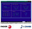 Diversified Machine Systems Partner, Fagor Automation, Announces an Interactive Editor for Easy G-Code Programming