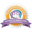 "Holiday Retirement Communities Win ""Best of Senior Living"" Awards from..."