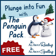 All About Learning Press, Inc. to Include Penguin Activity Pack with...