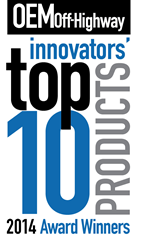OEM Off-Highway Top 10 Products logo