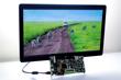 Hardent to Showcase the Industry's First VESA DSC Encoder/Decoder IPs...