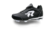 RINGOR Introduces New Lightweight Diamond Dynasty 2.0 and First Youth-Specific Softball Cleat, the Spark