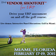 Vendor Shootout™ for ERP Delivers Best Line Up of Golf, Networking and...