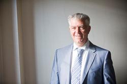 Chris Ross, Managing Partner at Lawley, a Top 100 insurance broker