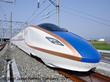 New Hokuriku Shinkansen