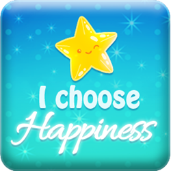 Choose happiness in the Happiness Goals Countdown at LifeCoachHub.com