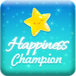 Become a happiness champion in the Happiness Goals Countdown at LifeCoachHub.com