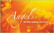 Personal Encounters with Angels Shared at Lifetree Café