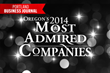 The Avamere Family of Companies Voted as One of Oregon's Most Admired...