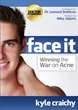 "21-Year-Old Kyle Craichy's ""Face It - Winning The War On Acne"" is #1 On Amazon in Two Kindle Categories"