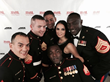Batya Manan US Marines Toys for Tots