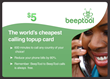 BeepTool Expands in South Africa with Conect2U Partnership