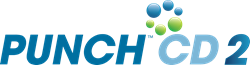 PUNCH™ CD 2 Clinical Study for Recurrent Clostridium difficile Infection Logo