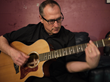 Guitarist Chuck Loeb is one of many top musicians appearing at the Friends of Jeff Golub All-Star Benefit Concert at BB Kings in NYC on January 21 at 8pm.