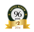 Bird Rock Coffee Roasters Ranks Second and Tenth in Coffee Review's...