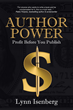 """Author Power: Profit Before You Publish"" Front Cover"