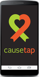 Discover fun and useful apps while supporting causes.