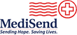 MediSend Partners with AirLink to Deliver 10 Tons of Medical Supplies to Sierra Leone