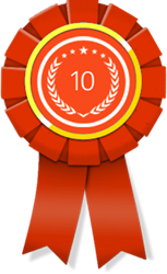Award for Best SEO Agencies