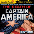 Marvel's The Death of Captain America