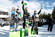 Monster Energy's Snowboard Team Takes Big Podiums at the Dew Tour...