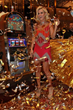 Jenny McCarthy Helps Unveil Ultimate High Limit Slots Room, Rock...
