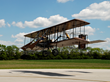 EAA invited to Support 'new' Wright B Flyer Project at Brothers' Original Factory in Dayton