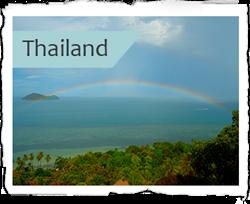 Traveling in Thailand for Yoga Teacher Training