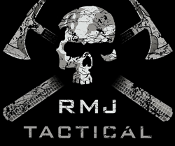 RMJ Tactical Reveals Exclusive New Tactical Tomahawk This Holiday Season