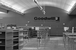 Goodwill Retail Store Hudson, NH