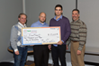 Tech Startup OurFleet Wins $10,000 Award From Ben Franklin TechCelerator at State College---Six Startup Companies Competed for the Award at Innovation Park at Penn State