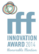 WatershedGeo's Patent Pending HydroTurf™ Advanced Revetment Technology Wins Honorable Mention Award for the 2014 IFF Innovation Award