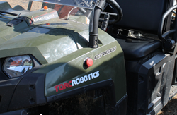 TORC now offers a tele-operated system specifically designed for the Polaris diesel crew vehicle.