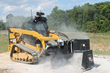 TORC has developed tele-operated control systems for skid-steers.